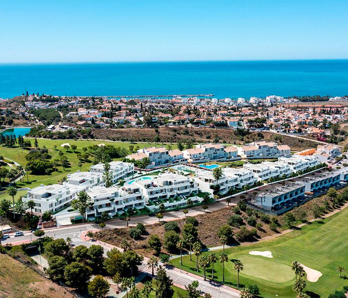 ALEXIA Caleta Golf